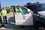 La Operación de Tráfico del 15 de agosto concluye con una víctima mortal en CyL