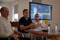 Sant Feliu de Guíxols aprova el projecte de remodelació del passeig de Rius i Calvet amb una inversió de 3 MEUR (ACN)