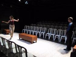Una comèdia del Teatre Tantarantana qüestiona si
