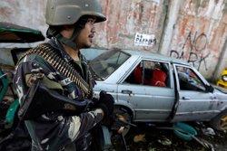 La Policia de Filipines mata 25 persones en el marc de la guerra contra les drogues (REUTERS / JORGE SILVA)
