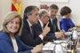 Gobierno notifica el laudo a Eulen y trabajadores para que acuerden un árbitro