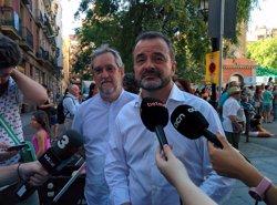 Bosch (ERC) demana respostes a l'Ajuntament de Barcelona sobre els narcopisos del Raval (EUROPA PRESS)