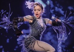 Madonna resume su última gira en el DVD+CD Rebel Heart Tour (UNIVERSAL MUSIC SPAIN)