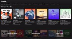 Spotify elimina del seu catàleg les bandes supremacistes blanques (SPOTIFY)