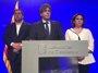 Puigdemont informa que los heridos son de más de 20 nacionalidades
