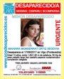 Busca a una menor desaparecida en Vigo