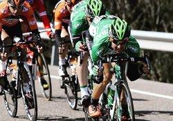 La Policia andorrana adoptarà mesures especials durant el pas de la Vuelta a Espanya 2017 (EUROPA PRESS/ DIPUTACIÓN )