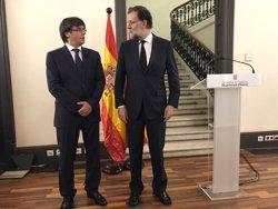 Puigdemont anirà a Cambrils per reunir-se amb l'alcaldessa i visitar Mossos (Europa Press)