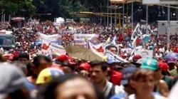 L'Assemblea Constituent dissol el Parlament de Veneçuela (TWITTER)