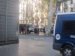 Mohamed VI condemna els atacs en un telegrama dirigit al rei Felip VI (EUROPA PRESS)