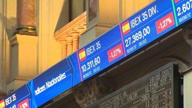 Els atacs de Barcelona i Cambrils castiguen aerolínies i hoteleres en la Borsa (EUROPAPRESS)