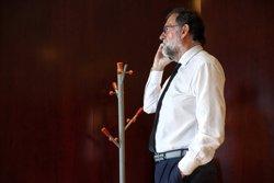Rajoy rep l'