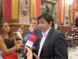 Ajuntament i Generalitat organitzen una cerimònia interreligiosa per dijous (EUROPA PRESS)