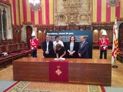 Santamaría es reunirà el dilluns a Barcelona amb cònsols de països amb víctimes (EUROPA PRESS)