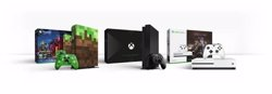 Microsoft anuncia noves edicions limitades de Xbox One X i Xbox One (MICROSOFT)