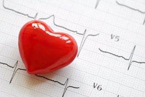 Un biomarcador podría evitar más de la mitad de las derivaciones por insuficiencia cardiaca (GETTY/BRIANAJACKSON)