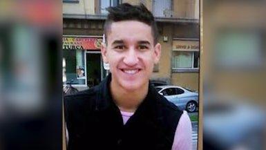 Confirmen que l'atacant a Barcelona també era el conductor de Sant Just Desvern (EUROPAPRESS)