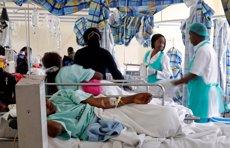 Més de 70.000 nens en risc de mort pels alts nivells de malnutrició a Kènia (THOMAS MUKOYA/REUTERS)
