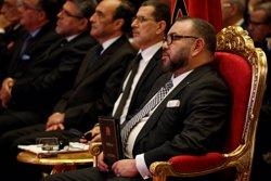 El rei del Marroc indulta més de 400 presos, inclosos 13 condemnats per terrorisme (REUTERS / YOUSSEF BOUDLAL)