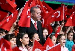 La Fiscalia s'oposa a la posada en llibertat del periodista turc Yalçin al no tenir arrelament a Espanya (HANDOUT .)
