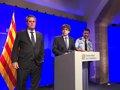 PUIGDEMONT REIVINDICA EL ACCESO DE MOSSOS A EUROPOL: YA NO LO DISCUTE NADIE