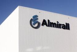 Almirall nomena Ron Menezes nou president i general manager d'Aqua Pharmaceuticals (ALMIRALL)