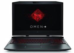 HP OMEN X, el nou portàtil d'HP per als 'gamers' més exigents (HP)