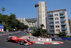 Raikkonen seguirà en Ferrari la propera temporada (MAX ROSSI)