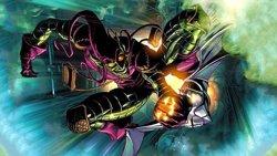 El Duende Verde estará en Silver and Black, el spin-off de Spider-Man (MARVEL)
