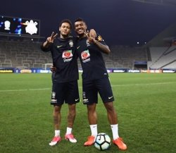 El Barça demanda Neymar i li reclama 9,3 milions per danys (NEYMAR INSTAGRAM)