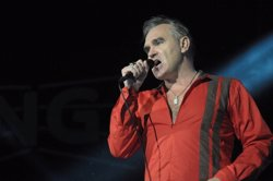 Morrissey anuncia nou disc: Low in High School (LIVE NATION)