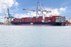 Les exportacions catalanes creixen un 9,5% el primer semestre i sumen 35.640 milions (PUERTO DE TARRAGONA)