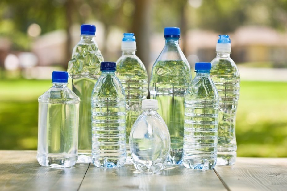 Foto: Las 8 claves del agua mineral: Todas son saludables pero no iguales (GETTY IMAGES/ISTOCKPHOTO / ABBIEIMAGES)