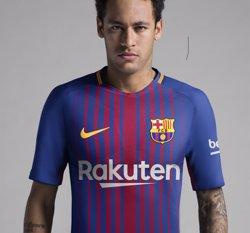 Neymar es defensarà de la demanda del FC Barcelona (NIKE)