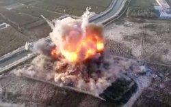 Almenys cinc morts per un atemptat suïcida a la província afganesa de Helmand (TALIBÁN)