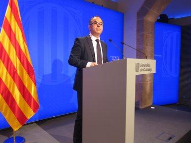 La Generalitat assegura que es va compartir tota la informació entre Mossos, Guàrdia Civil i Policia Nacional (Europa Press)