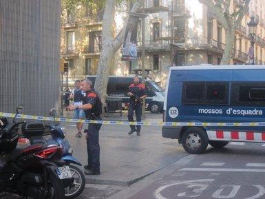 CEP creu que cal millorar la col·laboració i destaca Guàrdia Civil i Policia com a experts en terrorisme (EUROPA PRESS)