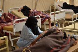 Almenys 30 morts per un atac aeri sobre un hotel en Sanà (Iemen) (MÉDICOS SIN FRONTERAS (MSF))
