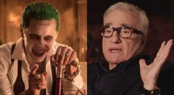 Martin Scorsese produirà la pel·lícula en solitari del 'Joker' que explicarà els seus orígens (WARNER BROS./CORDON PRESS)