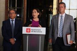 Mossos i Urbana incrementaran la presència policial als carrers de Barcelona (ACN)