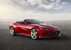 Ferrari presentarà a Frankfurt el Portofino, el nou Gran Turisme amb 600 cavalls (FERRARI)