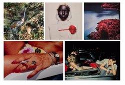 Sotheby's subhasta fotografies de la col·lecció personal de Mario Testino (SOTHEBY)