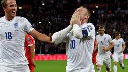 Rooney anuncia la seva retirada de la selecció anglesa després de 119 partits i 53 gols (FA)