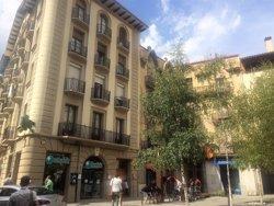 Veïns de Ripoll es mostren preocupats per l'arribada de Mohamed Aalla (EUROPA PRESS)