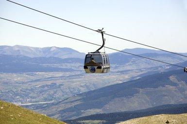 La Molina rep un 17% més de visitants des de l'inici de temporada d'estiu (LA MOLINA)