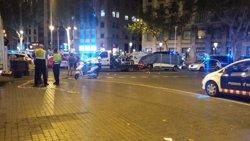 França confirma que el cotxe de Cambrils va estar a París 11 i 12 d'agost i investiga si hi va haver contacte (Europa Press)