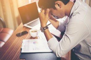La mitad de los españoles sufre estrés postvacacional. ¿Qué hacer? (CAIO_TRIANA/PIXABAY)
