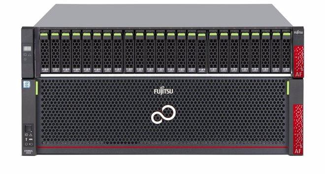 Fujitsu ETERNUS AF650 All-Flash