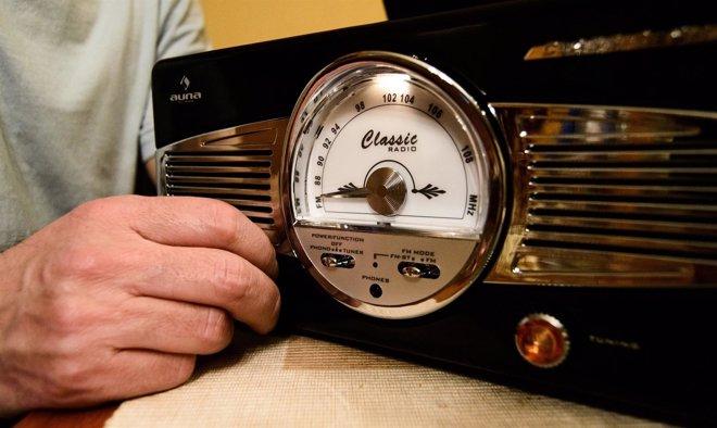 Radio, radiofonía
