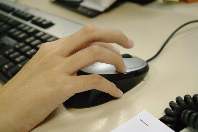 La oficina de consumo de cartagena inicia el servicio de for Oficina desempleo cita previa